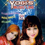 Yogi's music line