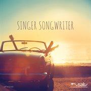 Singer songwriter cover image