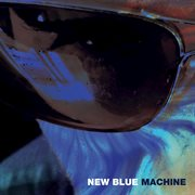 New blue machine cover image