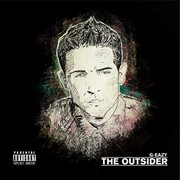 The outsider, vol. 2 cover image