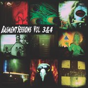 Basment sessions vol. 3 & 4 cover image