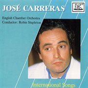 International songs cover image