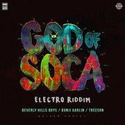 God of Soca