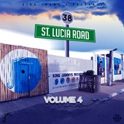 King Jammys: 38 St Lucia Road, Vol. 4
