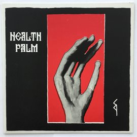 Cover image for Health Palm