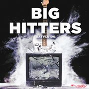 Big hitters cover image