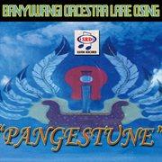 Pangestune