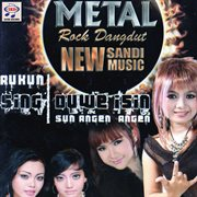 Metal rock dangdut sandi music