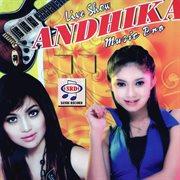 Andhika music pro