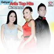 Gebyar artis top hits kekinian
