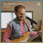 Theo Katzman on Audiotree Live