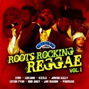 Roots rocking reggae, vol.1 cover image