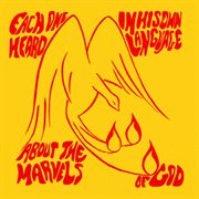 Each one heard in his own language about the marvels of god cover image