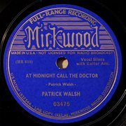 At midnight call the doctor cover image