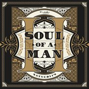 Soul of a man ii cover image