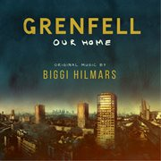 Grenfell our home cover image