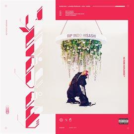 RIP Indo Hisashi CD cover