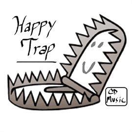 Cover image for Happy Trap