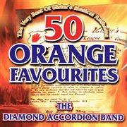 50 orange favourites cover image