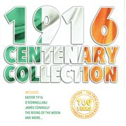 1916 centenary collection cover image