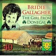 40 irish favourites cover image