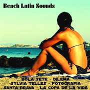 Beach latin sounds cover image