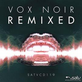 Cover image for Vox Noir