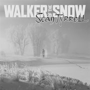 Walker of the snow cover image