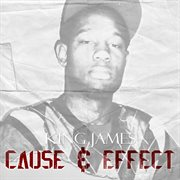 Cause & effect cover image