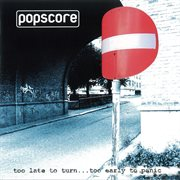 Too late to turn...too early to panic cover image