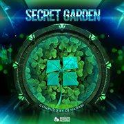Secret garden cover image