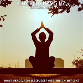 Binaural Beats: Theta Waves 5 Hz - Inner Peace, Rem… — Kalamazoo