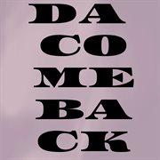 Da comeback cover image
