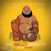 Big belly season cover image