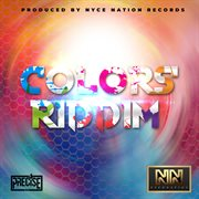 Colors riddim cover image