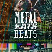Metal eats beats cover image