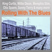 Rolling with the blues cover image