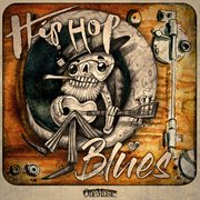 Hip hop blues cover image
