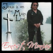 Jesus is on the mainline cover image