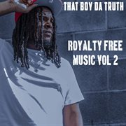 Royalty free music, vol. 2 cover image