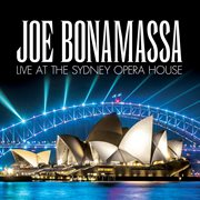 Live at the Sydney Opera House cover image