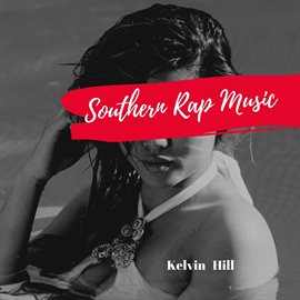 Cover image for Southern Rap Music
