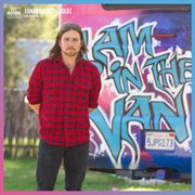 Jam in the van - lukas nelson and promise of the real cover image
