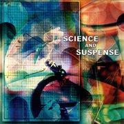 Science & suspense cover image