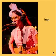 Ings on audiotree live cover image