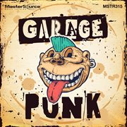 Garage punk cover image