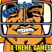 Gotham: x-treme games cover image