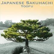 Japanese shakuhachi cover image
