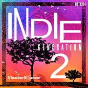 Indie generation 2 cover image
