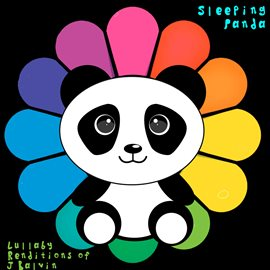 Cover image for Lullaby Renditions of J Balvin